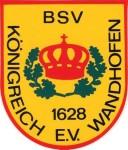 """BSV 1628 e.V. """"Königreich Wandhofen"""""""