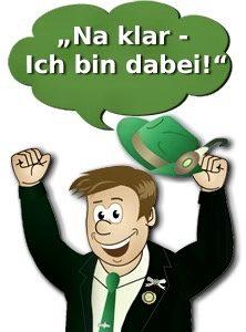 """Umfrage zum Schützenwesen """"Tradition im Wandel"""""""