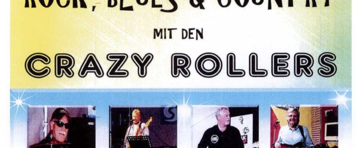 Crazy Rollers im Haseneck