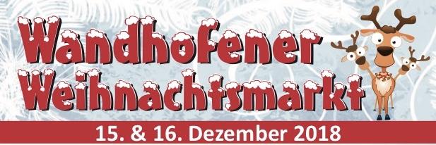 In Wandhofen wird es weihnachtlich